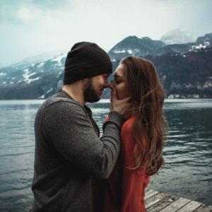Aupair Couple ve Švýcarsku