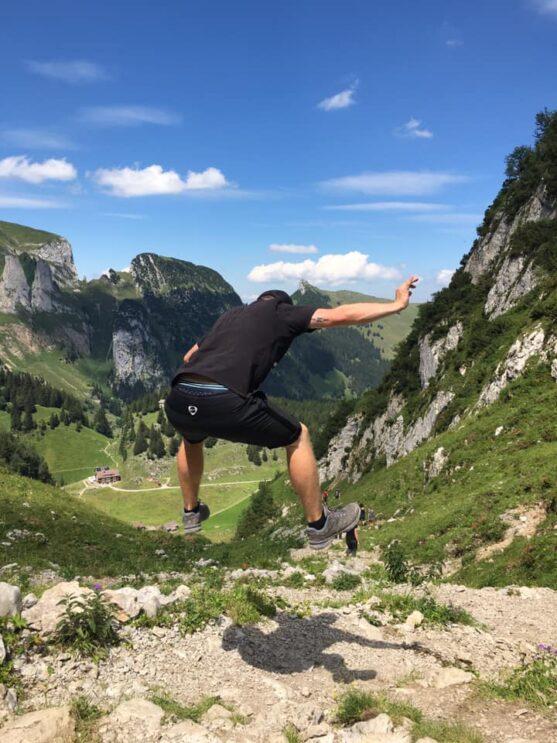 Švýcarsko se Šimonem